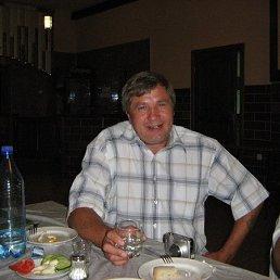 константин, 57 лет, Красноярск
