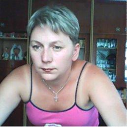 ЛЮДМИЛА, 46 лет, Сарны
