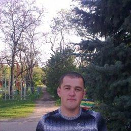 Николай, 35 лет, Комсомольское