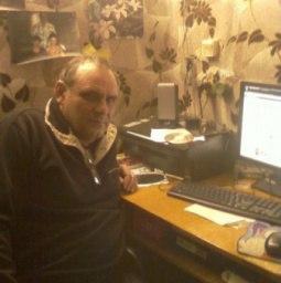 Дмитрий, Сольцы, 64 года