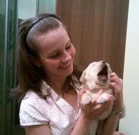 Екатерина, 28 лет, Санкт-Петербург