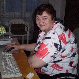 Ольга, 63 года, Кировск