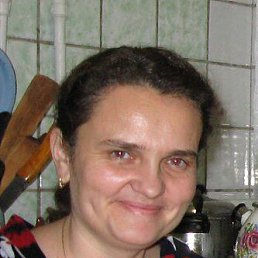 Елена, 46 лет, Глухов