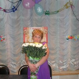 оксана, 44 года, Волга