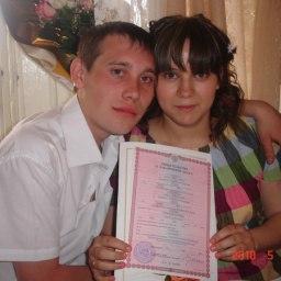 Алина Гаврилова, Октябрьский, 29 лет