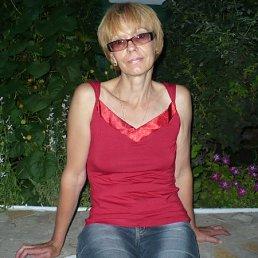 Людмила, 59 лет, Торез