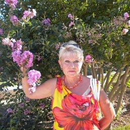 Татьяна, 66 лет, Терновка