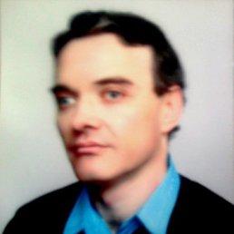 Юрий, 53 года, Кировск