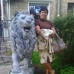 Людмила, 65 лет, Печоры