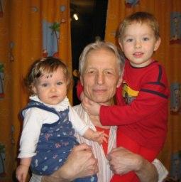Алексей, Москва, 71 год