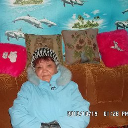 Фото Мавлида, Уйское, 60 лет - добавлено 19 января 2013
