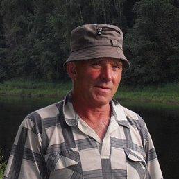 Владимир Белькович, 65 лет, Погорелое Городище