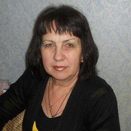 Галина, 65 лет, Николаевка