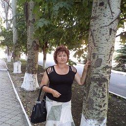 Надя Попова, 59 лет, Новотроицкое