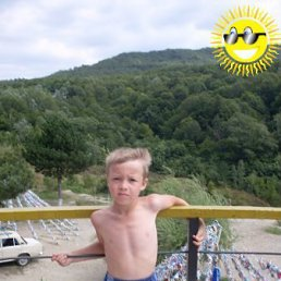 Антон, 18 лет, Куйбышев