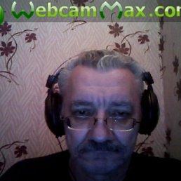 вова, 67 лет, Ярославль