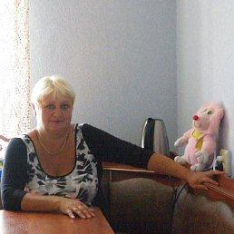 людмила, 56 лет, Комсомольское