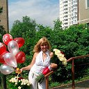 Фото Неля, Москва, 50 лет - добавлено 10 июня 2013
