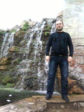Avo Pogosyan, 42 года, Ереван
