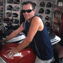 Валентин, Астрагань, 55 лет
