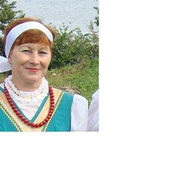Зинаида, , Козьмодемьянск