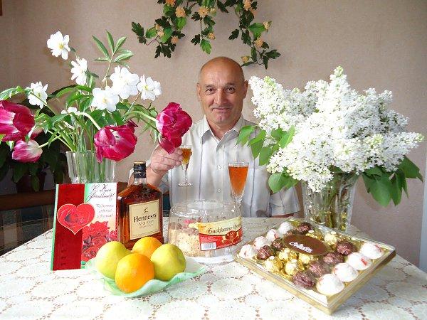 Фото: Виктор-МИСТЕР ОЧАРОВАНИЕ !!!!!!!!!, 69 лет, Рыбинск