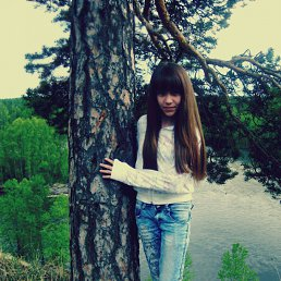 Liza4ka, 21 год, Рай