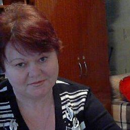 Галина, 61 год, Мерефа
