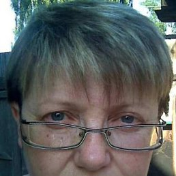 Галина, Кизнер, 60 лет