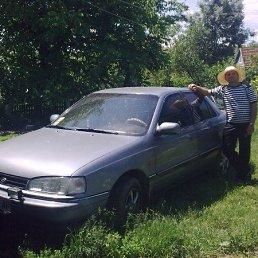 Сергей, Котельва, 62 года