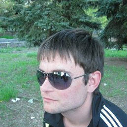 Николай, Чаплинка, 30 лет