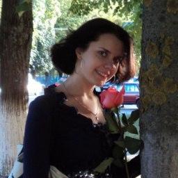 Катерина, Дмитриев-Льговский, 30 лет
