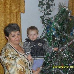 Елена, 56 лет, Мангуш (Першотравневое)