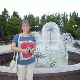 Тамара, 57 лет, Рубежное