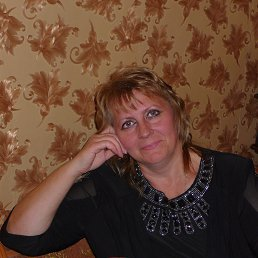Елена, 54 года, Пенза