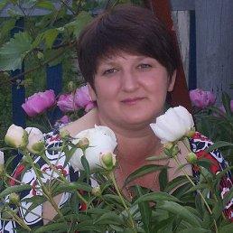 Галина, 44 года, Брянск-4