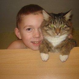 Саша, 17 лет, Кыштым