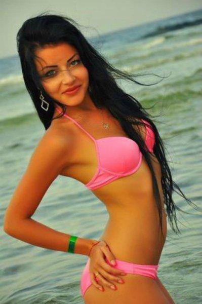 Фото: Неонила Нестерова, 25 лет, Москва
