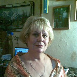 капранова, 64 года, Рубцовск