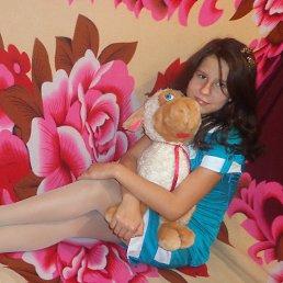 Дарья Васютенко, 18 лет, Николаевск