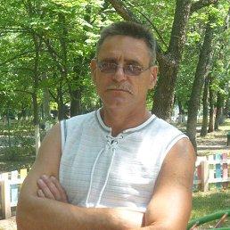 Олег, 58 лет, Меловое