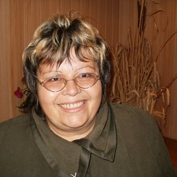 Елена, 55 лет, Монастырище