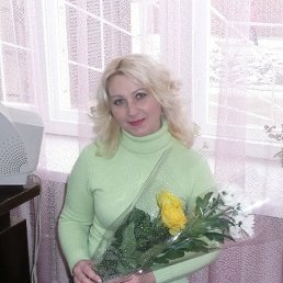 Лариса, 52 года, Кировоград
