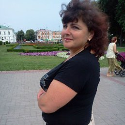 ольга, 53 года, Лубны