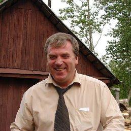 Виктор, 58 лет, Кировск
