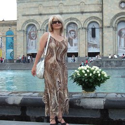 Mery, 55 лет, Ереван