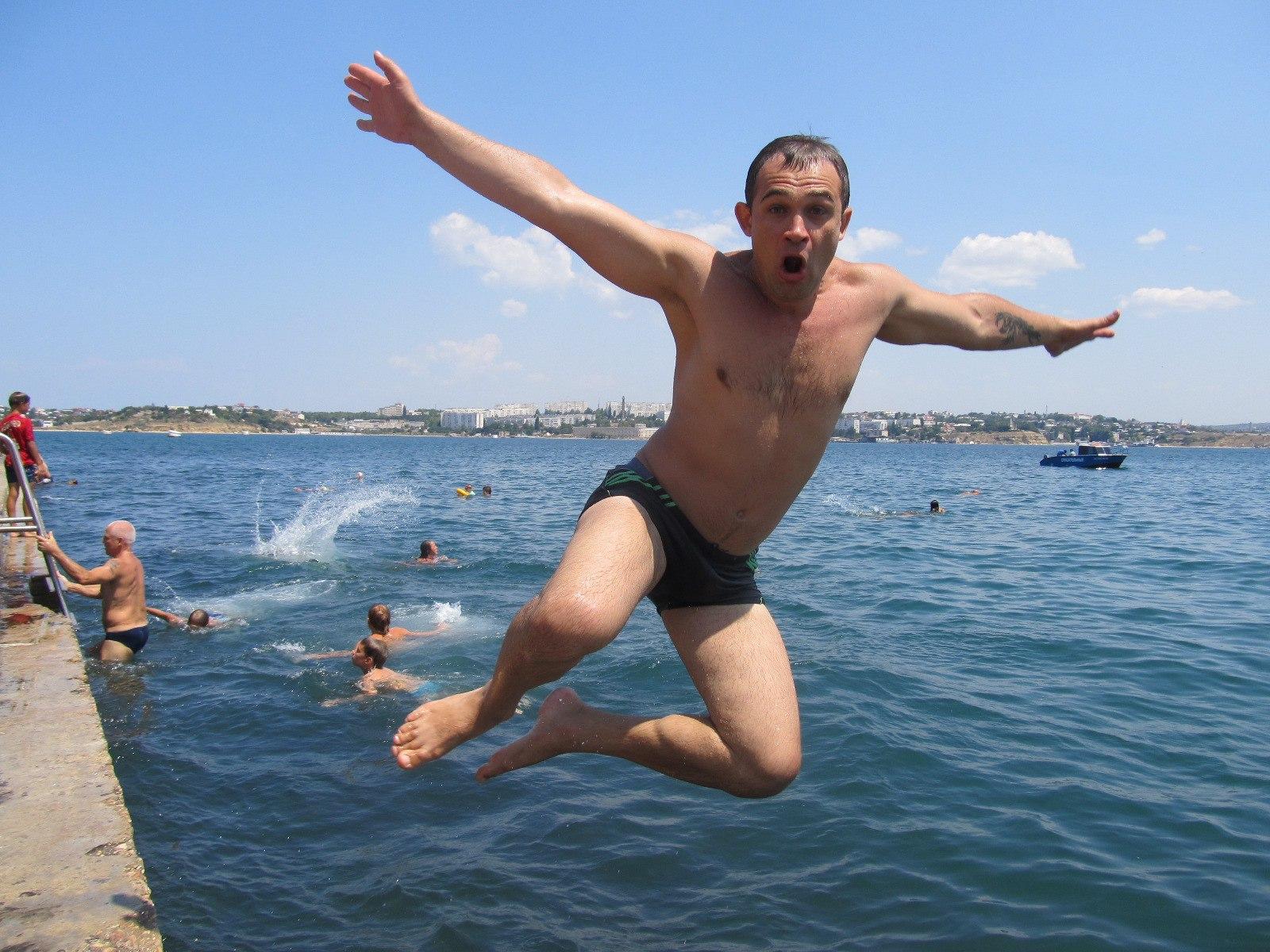 Фото мужчин 40 лет (18 фото) - Ruslan, 43 года, Херсон