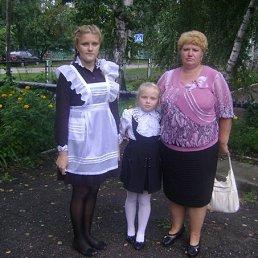 Ольга, 43 года, Наровчат
