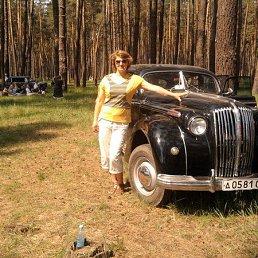 Светлана, 44 года, Лебедин