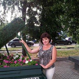 Татьяна, 55 лет, Курск